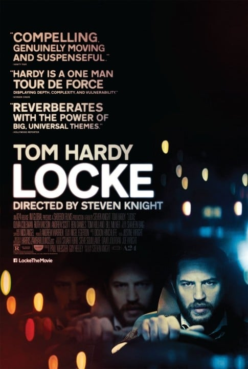 فیلم لاک